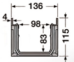 Industrial-Grating-Dimensions